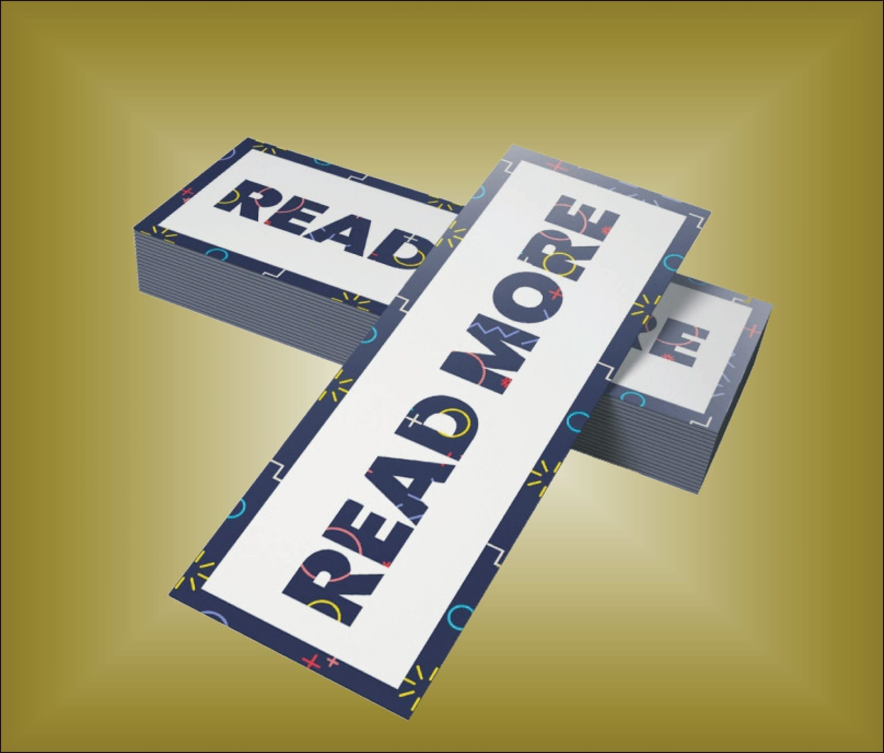 Bookmark Sample 2