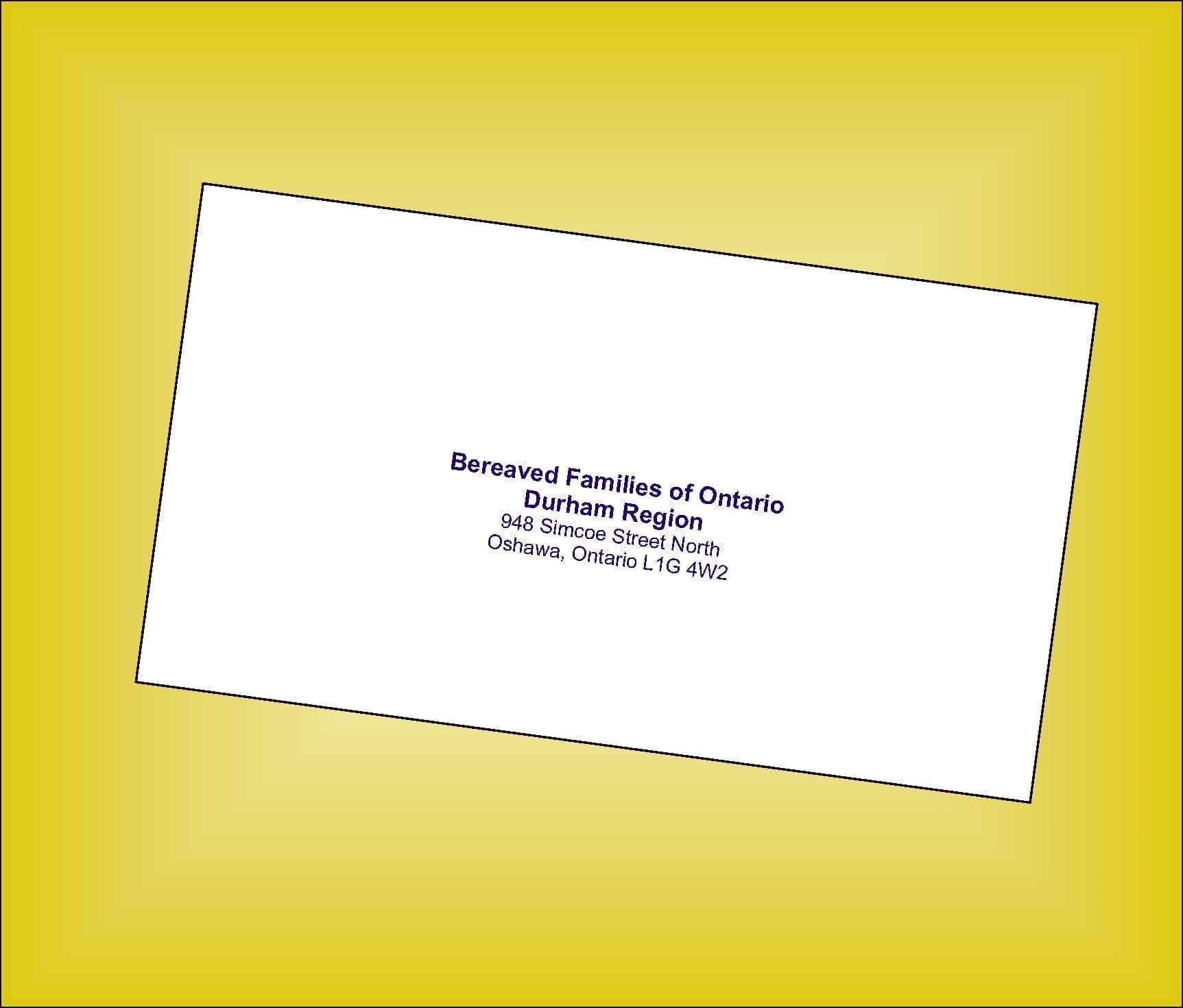 Envelope Special