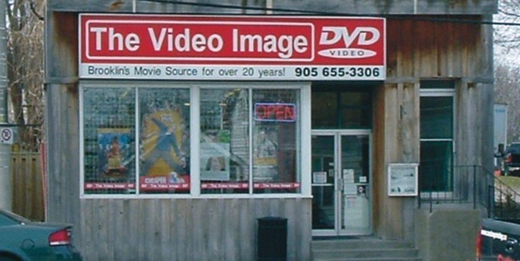 Viedo Image Store Brooklin Ontario